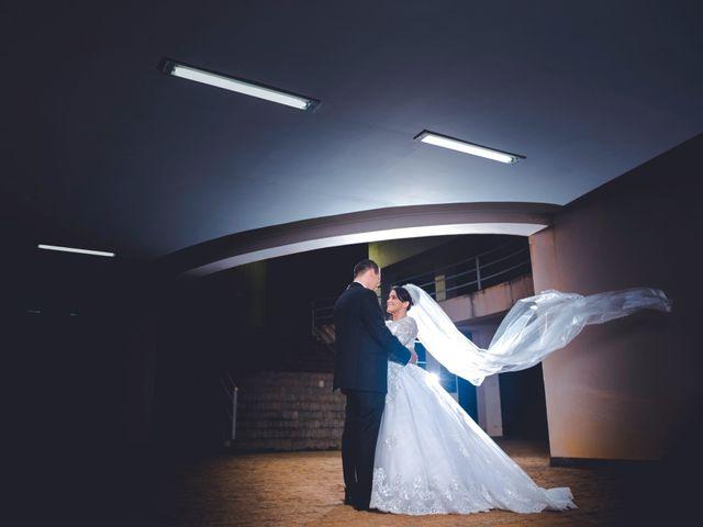 O casamento de Rafael e Rosineia em Sapezal, Mato Grosso 17