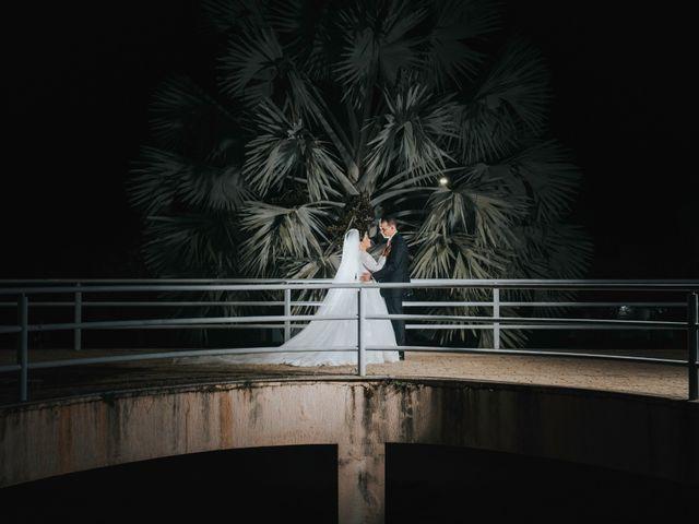 O casamento de Rafael e Rosineia em Sapezal, Mato Grosso 19