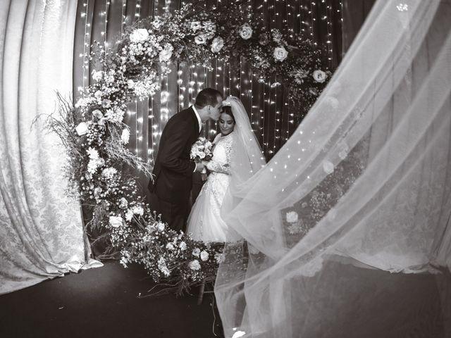 O casamento de Rafael e Rosineia em Sapezal, Mato Grosso 22