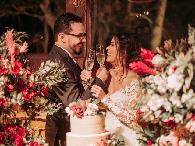 O casamento de Thayara e Yuri