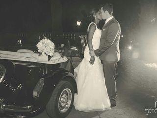 O casamento de Paula e Victor