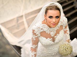 O casamento de Rafaela e Leonardo