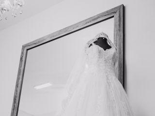 O casamento de Jonnathan e Ana 2
