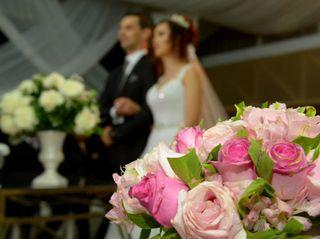 O casamento de Jaqueline e Renato 2