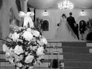 O casamento de Jaqueline e Renato 3