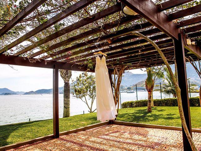 O casamento de Felipe e Thais em Rio de Janeiro, Rio de Janeiro 5