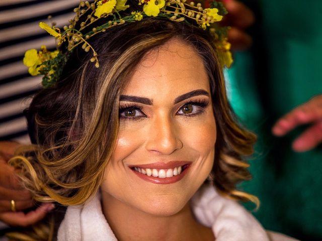 O casamento de Felipe e Thais em Rio de Janeiro, Rio de Janeiro 12