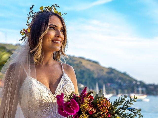 O casamento de Felipe e Thais em Rio de Janeiro, Rio de Janeiro 9