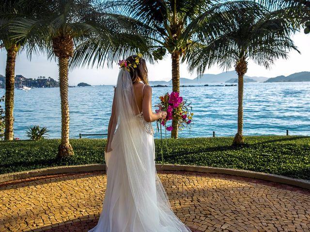 O casamento de Felipe e Thais em Rio de Janeiro, Rio de Janeiro 10