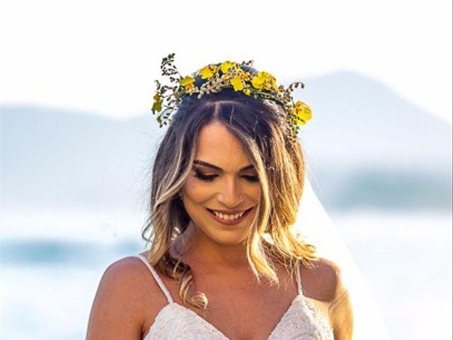 O casamento de Felipe e Thais em Rio de Janeiro, Rio de Janeiro 11