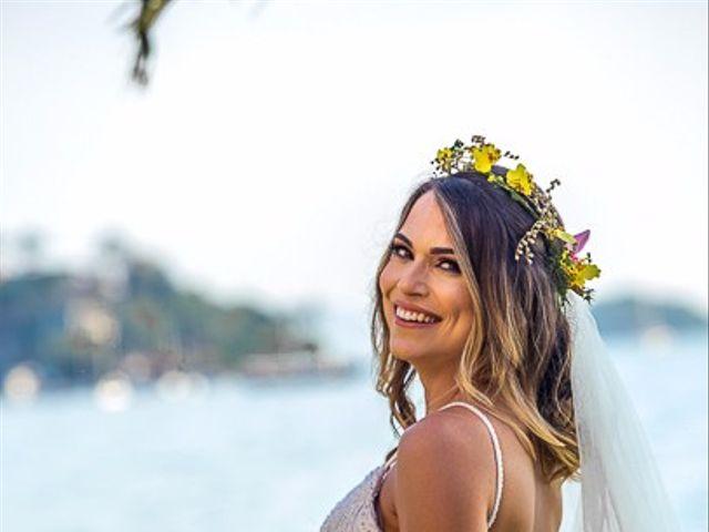 O casamento de Felipe e Thais em Rio de Janeiro, Rio de Janeiro 15