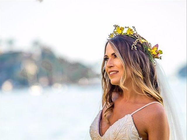 O casamento de Felipe e Thais em Rio de Janeiro, Rio de Janeiro 17