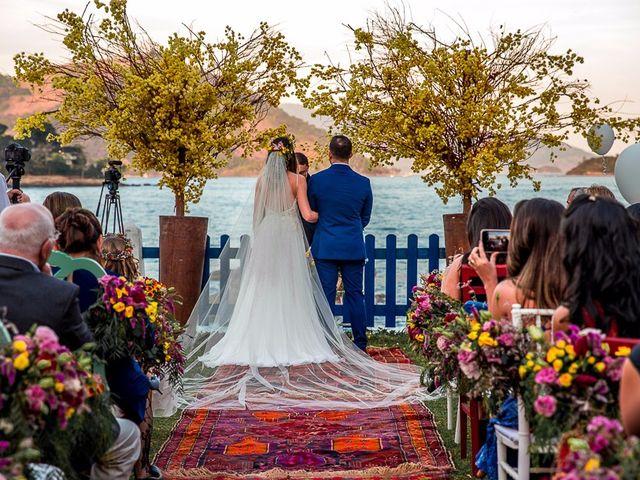 O casamento de Felipe e Thais em Rio de Janeiro, Rio de Janeiro 25