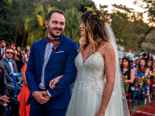 O casamento de Felipe e Thais em Rio de Janeiro, Rio de Janeiro 18