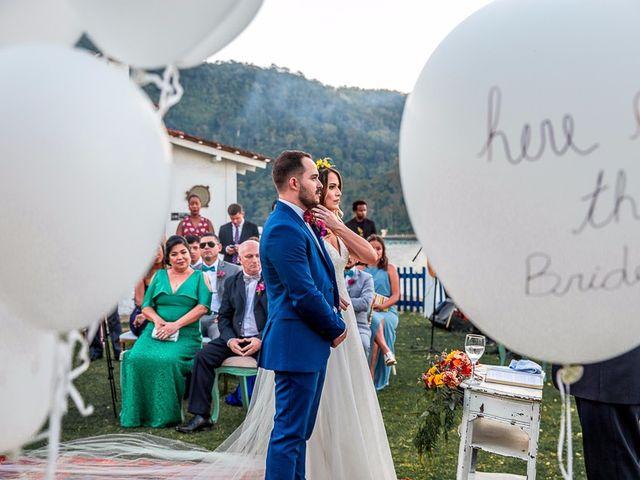 O casamento de Felipe e Thais em Rio de Janeiro, Rio de Janeiro 21