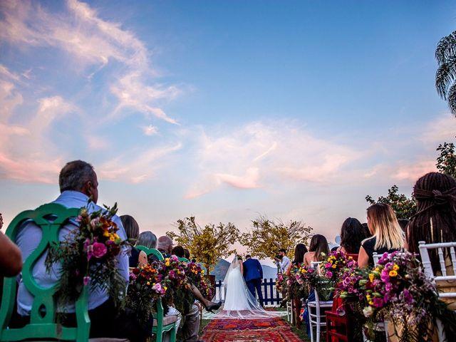 O casamento de Felipe e Thais em Rio de Janeiro, Rio de Janeiro 22