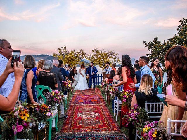 O casamento de Felipe e Thais em Rio de Janeiro, Rio de Janeiro 20