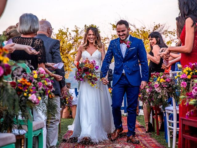 O casamento de Felipe e Thais em Rio de Janeiro, Rio de Janeiro 24