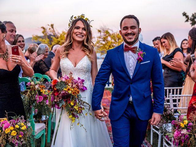 O casamento de Felipe e Thais em Rio de Janeiro, Rio de Janeiro 28