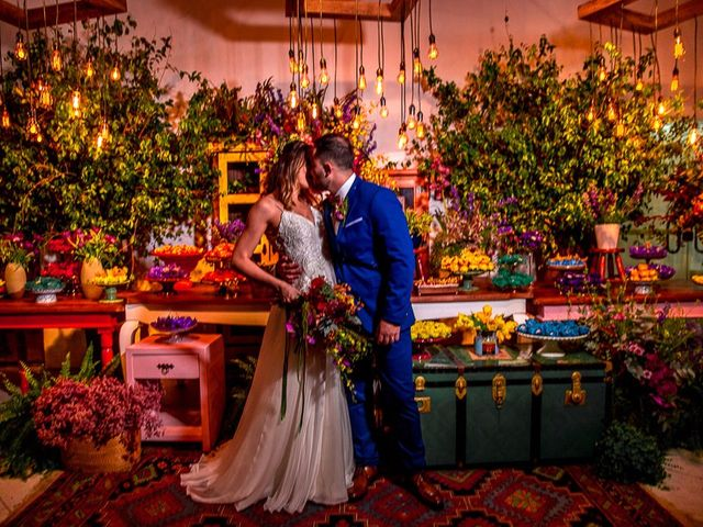 O casamento de Felipe e Thais em Rio de Janeiro, Rio de Janeiro 29