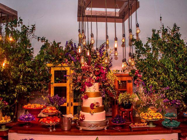 O casamento de Felipe e Thais em Rio de Janeiro, Rio de Janeiro 31