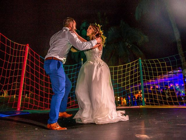 O casamento de Felipe e Thais em Rio de Janeiro, Rio de Janeiro 32