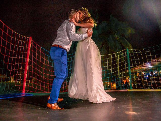 O casamento de Felipe e Thais em Rio de Janeiro, Rio de Janeiro 33