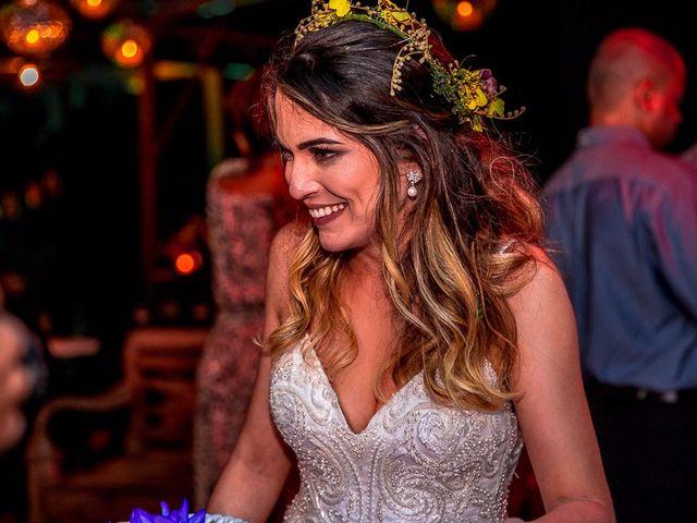 O casamento de Felipe e Thais em Rio de Janeiro, Rio de Janeiro 34