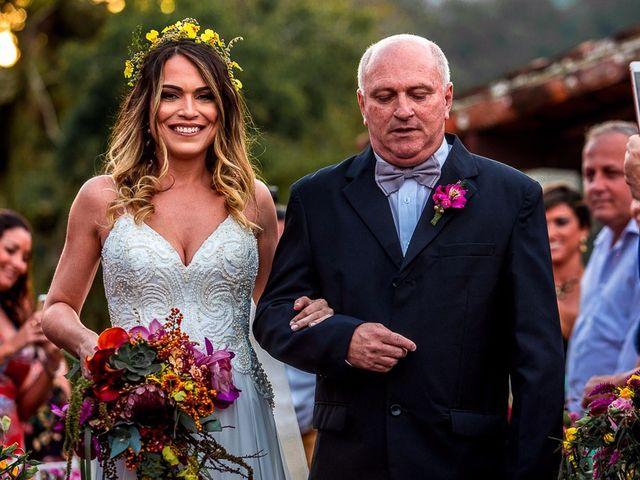O casamento de Felipe e Thais em Rio de Janeiro, Rio de Janeiro 40