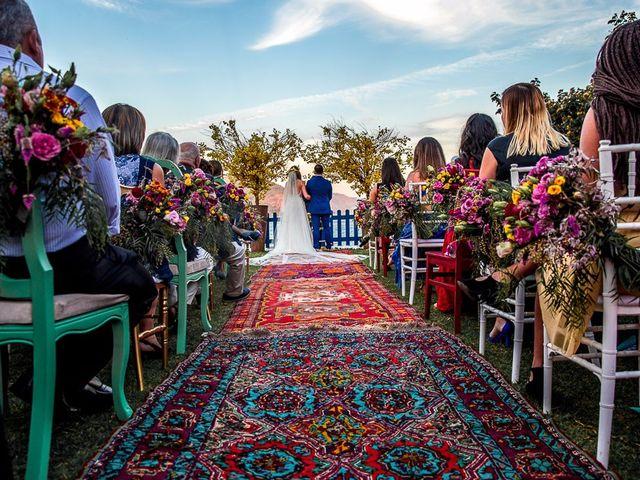 O casamento de Felipe e Thais em Rio de Janeiro, Rio de Janeiro 42