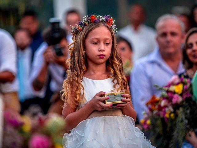 O casamento de Felipe e Thais em Rio de Janeiro, Rio de Janeiro 43