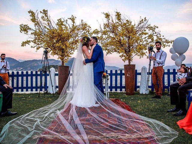 O casamento de Felipe e Thais em Rio de Janeiro, Rio de Janeiro 45
