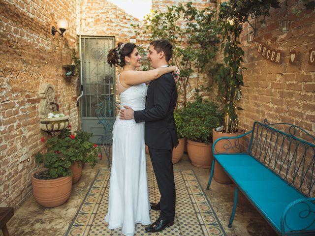 O casamento de Mariana e Heitor
