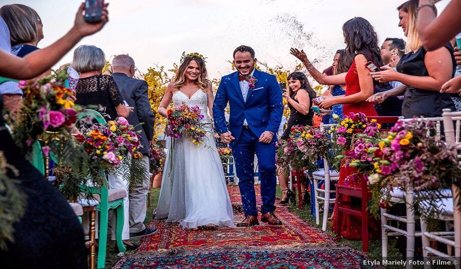O casamento de Felipe e Thais em Rio de Janeiro, Rio de Janeiro