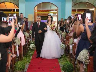 O casamento de Jéssica e Michael 3