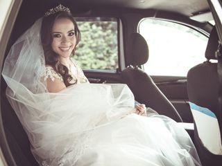 O casamento de Jéssica e Bruno 1