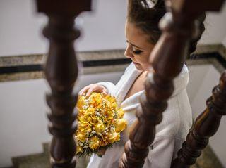 O casamento de Raissa e Thomas 2