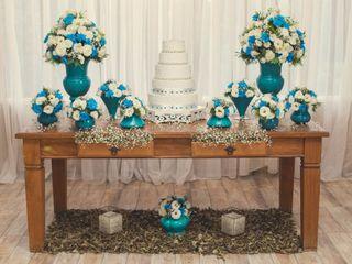 O casamento de Carla e Vinicius 3