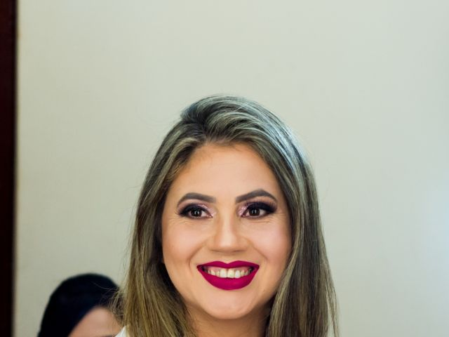 O casamento de Fernando e Márcia em Contagem, Minas Gerais 9