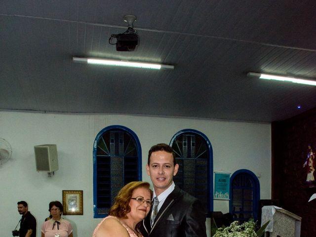 O casamento de Fernando e Márcia em Contagem, Minas Gerais 14
