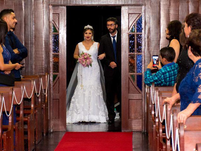 O casamento de Fernando e Márcia em Contagem, Minas Gerais 15