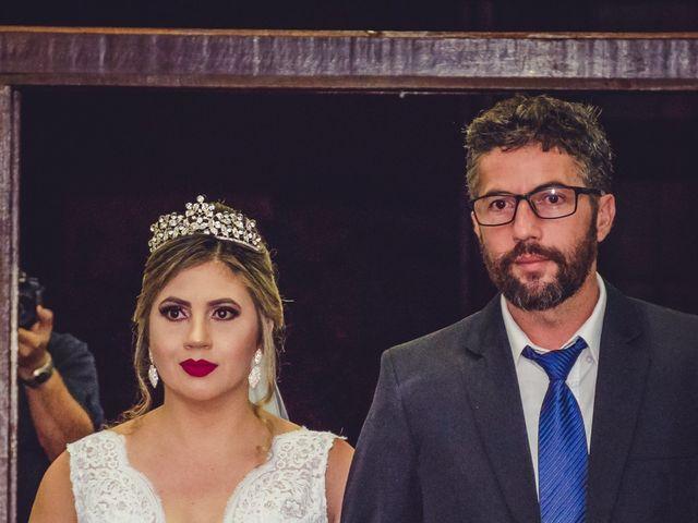 O casamento de Fernando e Márcia em Contagem, Minas Gerais 16