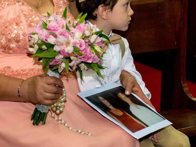 O casamento de Fernando e Márcia em Contagem, Minas Gerais 20