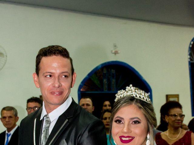 O casamento de Fernando e Márcia em Contagem, Minas Gerais 21
