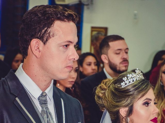 O casamento de Fernando e Márcia em Contagem, Minas Gerais 22
