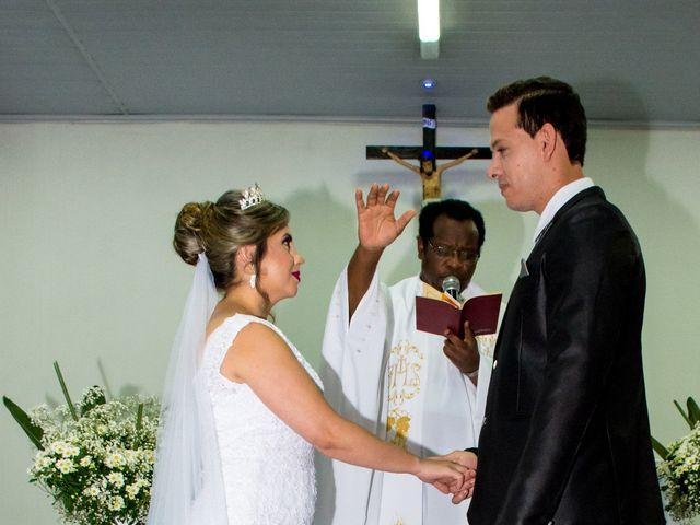 O casamento de Fernando e Márcia em Contagem, Minas Gerais 23