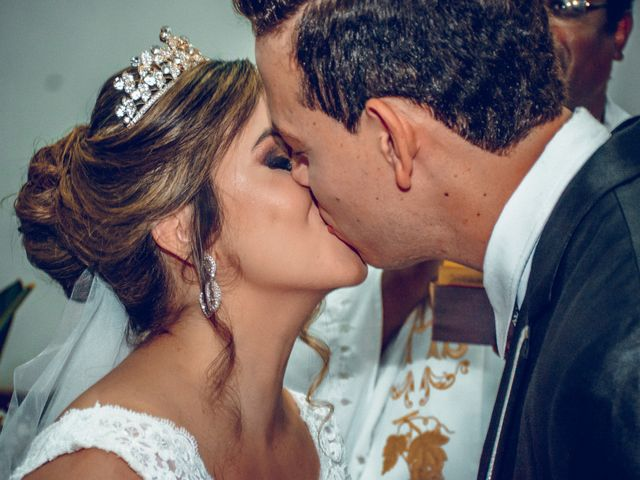 O casamento de Fernando e Márcia em Contagem, Minas Gerais 24