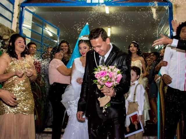 O casamento de Fernando e Márcia em Contagem, Minas Gerais 27