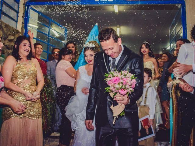 O casamento de Fernando e Márcia em Contagem, Minas Gerais 28