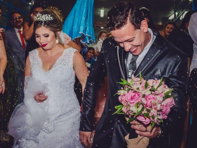 O casamento de Fernando e Márcia em Contagem, Minas Gerais 29